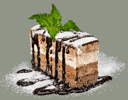 italian restaurants desserts